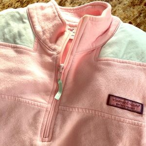Vineyard Vines Women's Quarter-Zip Sweater